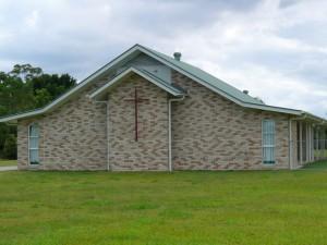 Worship Service Sunday 8:30am